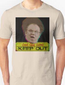 Cool Guy Zone Ver.3 Unisex T-Shirt