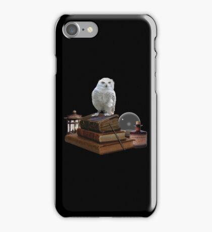 Magic Starter Kit v1.0 iPhone Case/Skin
