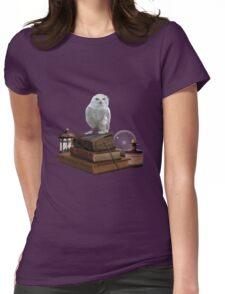 Magic Starter Kit v1.0 Womens Fitted T-Shirt