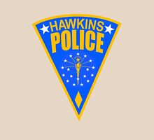 Hawkins Police Dept Unisex T-Shirt