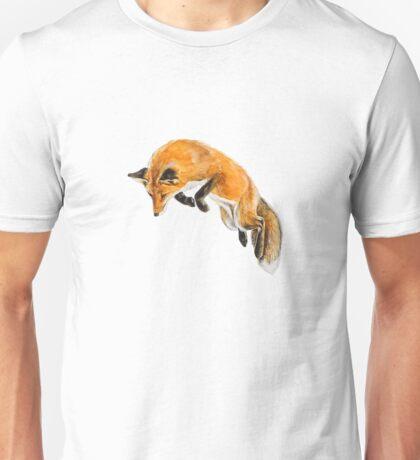 Fox Spring Unisex T-Shirt