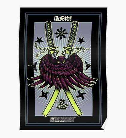 Way of the Tengu Poster
