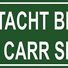 Gaeltacht Bheag an carr seo by blanchy