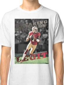 Breaking Records Classic T-Shirt