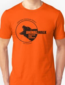 ANIMAL WALK Unisex T-Shirt