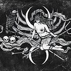 Dark Dawn by poisontree
