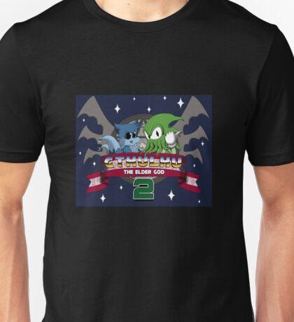 Cthulhu The Elder God 2 Unisex T-Shirt