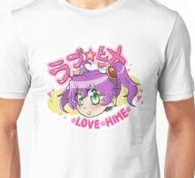 Hime hime! Unisex T-Shirt