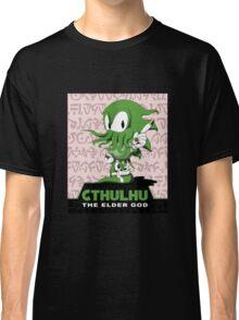 Cthulhu The Elder God Classic T-Shirt