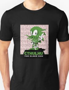 Cthulhu The Elder God T-Shirt