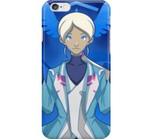 cool ranch blanche iPhone Case/Skin