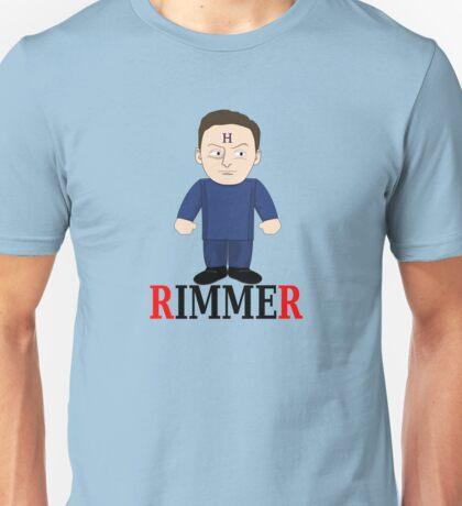 Arnold Rimmer Munchkin Unisex T-Shirt