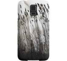 Bending in the Wind  Samsung Galaxy Case/Skin
