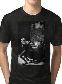 keith emerson Tri-blend T-Shirt