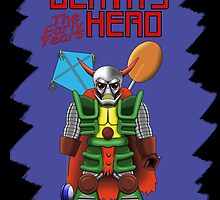 Death's Head - The Early Years... by MrDeath