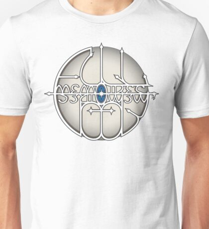 Full Moon Memoires Unisex T-Shirt