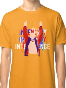 Intensity, Integrity, Intelligence | Kurt Angle Classic T-Shirt