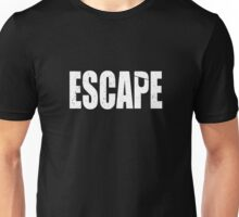 Escape Unisex T-Shirt