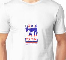 ITS TIME Unisex T-Shirt