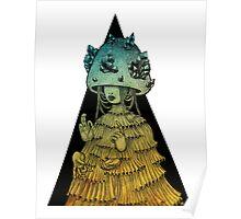KINOKO TROPICA I Poster