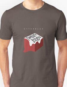 """Utterblax """"2011""""  Unisex T-Shirt"""