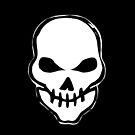 Skull by sensameleon