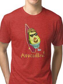 avocadbro Tri-blend T-Shirt