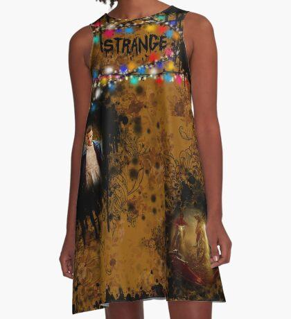 ST A-Line Dress