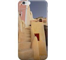Oia iPhone Case/Skin