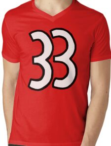 Gerald - Hey Arnold Mens V-Neck T-Shirt