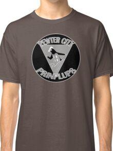 Pewter City Prinplups Classic T-Shirt