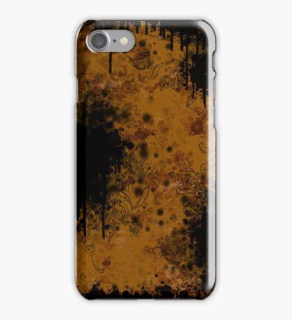 ST_wo iPhone Case/Skin