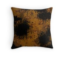 ST_wo Throw Pillow