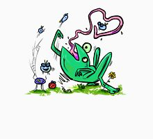 Froggy Banquet Of Love Unisex T-Shirt