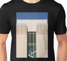 Stairs Tower Unisex T-Shirt