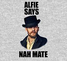 Alfie Says Nah Mate Classic T-Shirt