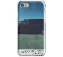 Good Kid m.A.A.d City iPhone Case/Skin