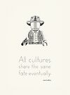 America - All Cultures Share the Same Fate Eventually by newmindflow