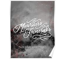 No Mourners, No Funerals Poster