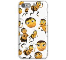 Barry The Bee iPhone Case/Skin