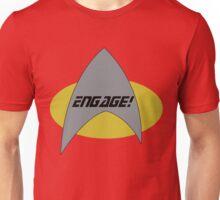 Engage! Unisex T-Shirt