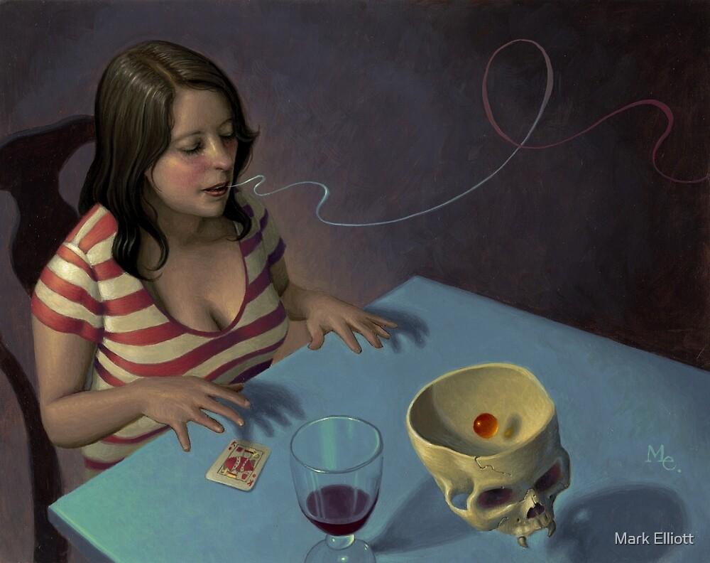 Boggled by Mark Elliott