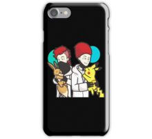 21 mashup poke iPhone Case/Skin