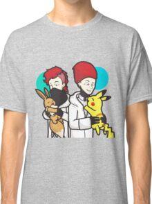 21 mashup poke Classic T-Shirt