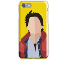 McFly iPhone Case/Skin