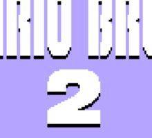 SMB2 Sticker