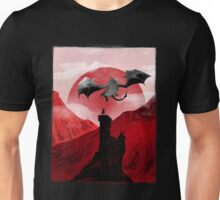 Guardian of the tower Unisex T-Shirt