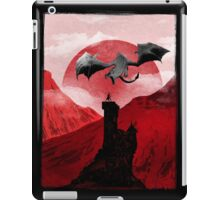 Guardian of the tower iPad Case/Skin