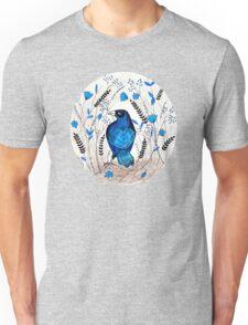 Bowerbird's Treasures Unisex T-Shirt