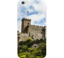 DUNVEGAN CASTLE iPhone Case/Skin
